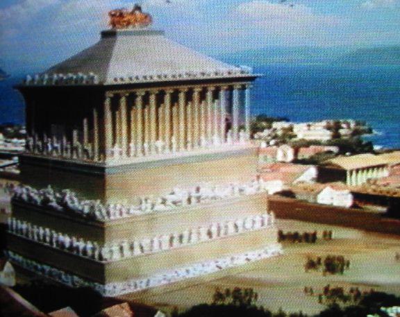 Ephese Turquie Merveille du Monde Les Sept Merveilles du Monde